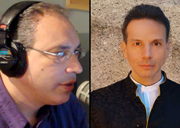 The Conscious Consultant with Sam Liebowitz - Change Your Shape to Heal Yourself
